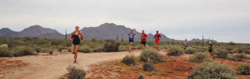 mcdowell mountain frenzy