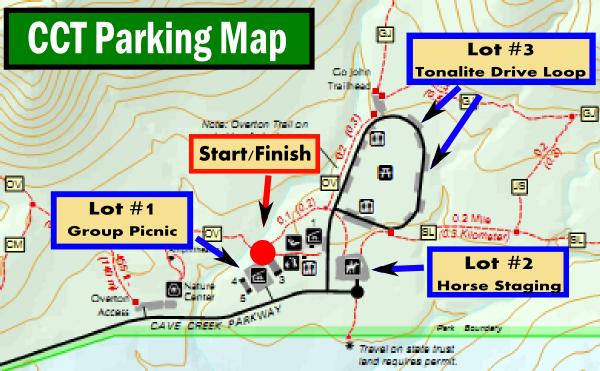 Cave Creek Thriller Runs | 50K | 24K | 11K | 5K | Aravaipa Running on