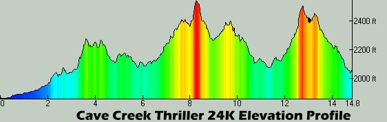 Thriller 24K Profile