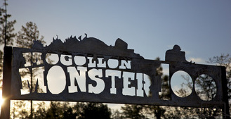 mogollon monster
