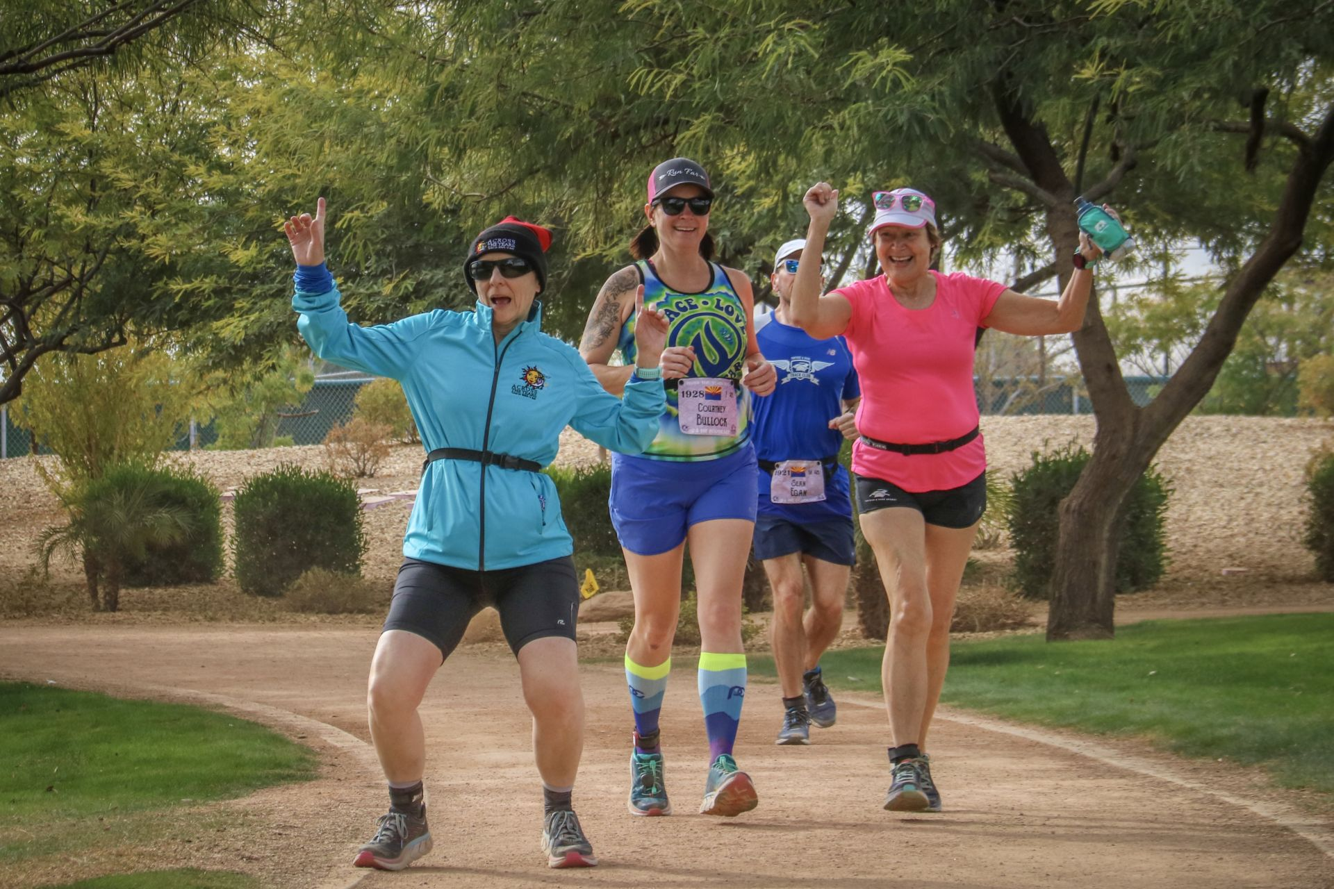4a2683efcb Across the Years | Aravaipa Running